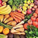 Kost- och näringsrådgivning