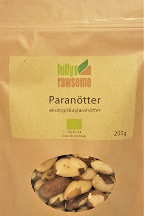 köp paranötter