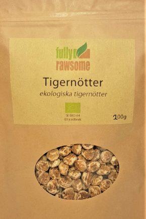 köp tigernötter