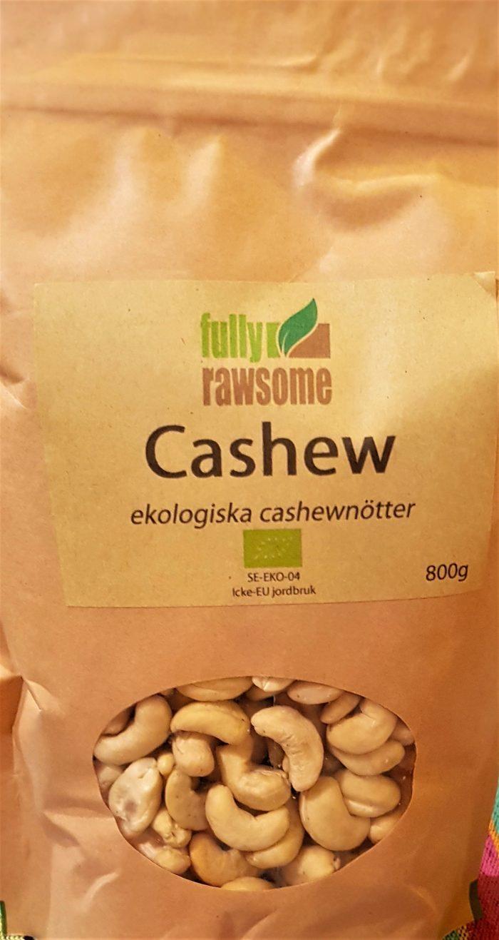 köp cashewnötter