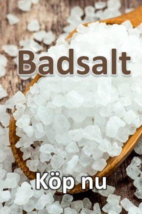 Badsalt