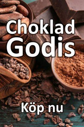 Raw Choklad Godis