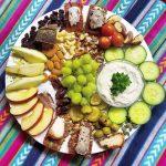 rawfood vegan catering stockholm