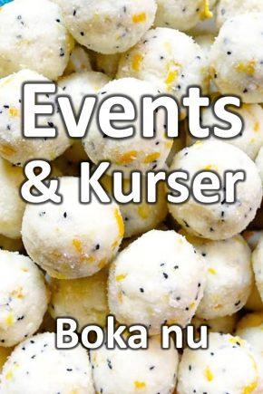 Events & Kurser